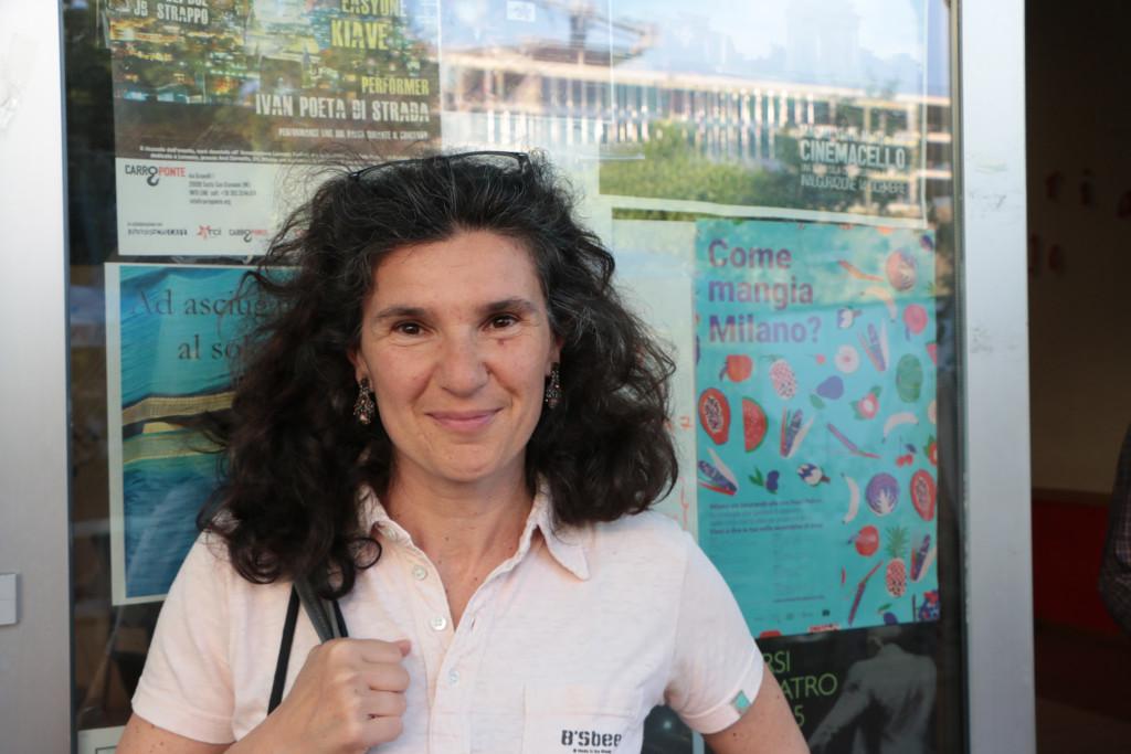 """Silvia Jelmini (Celim) """"Noi abbiamo programmi di educazione alimentare nelle scuole, ma mi chiedo sempre quanto incidano davvero sui comportamenti dei bambini. Ci vorrebbero metodi per valutare l'efficacia degli interventi educativi nel tempo."""""""