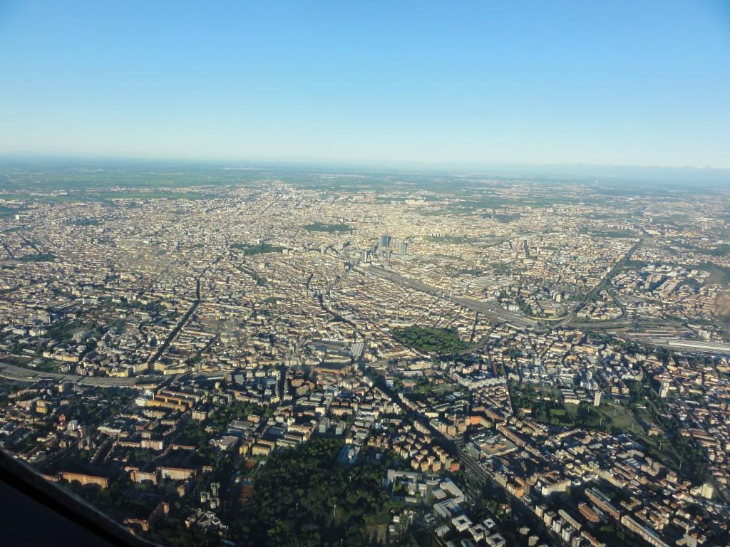 Grande Milano (SRN 7A)