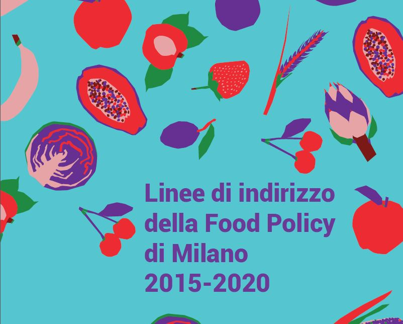 Food Policy Milano