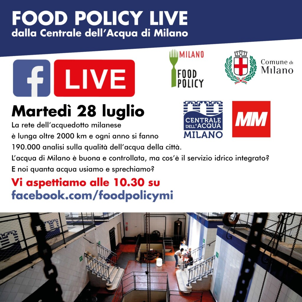 FoodPolicy_live_centrale