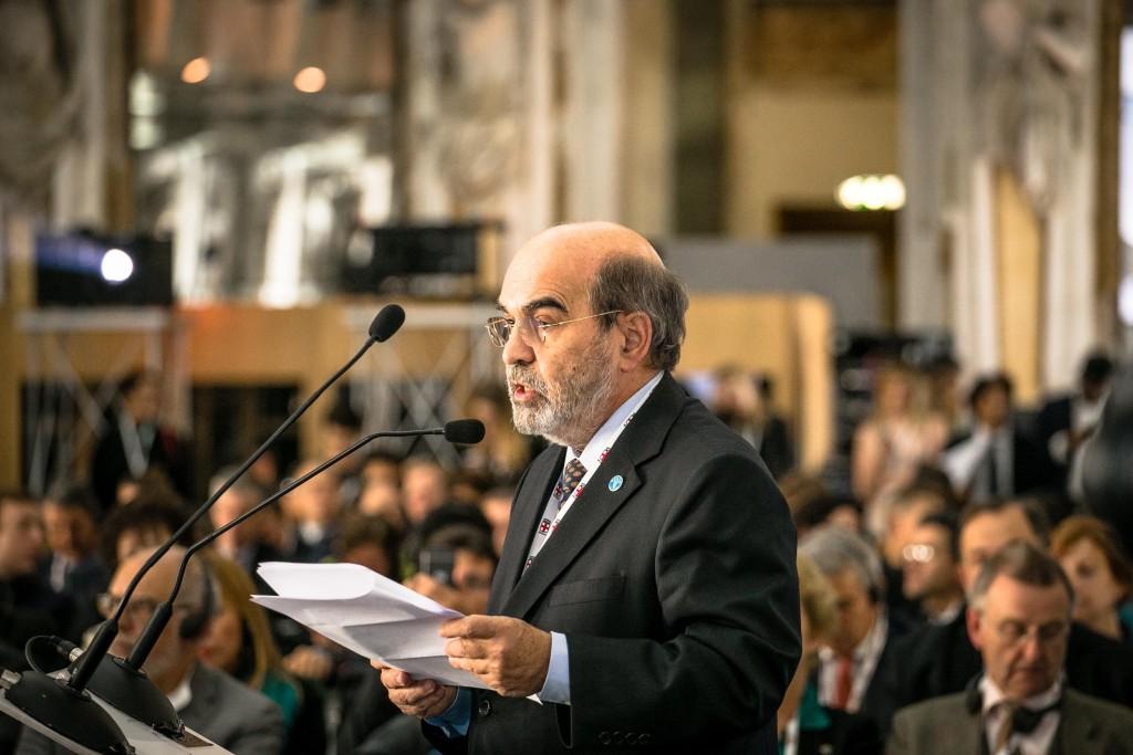 Il Direttore Generale della Fao José Graziano da Silva