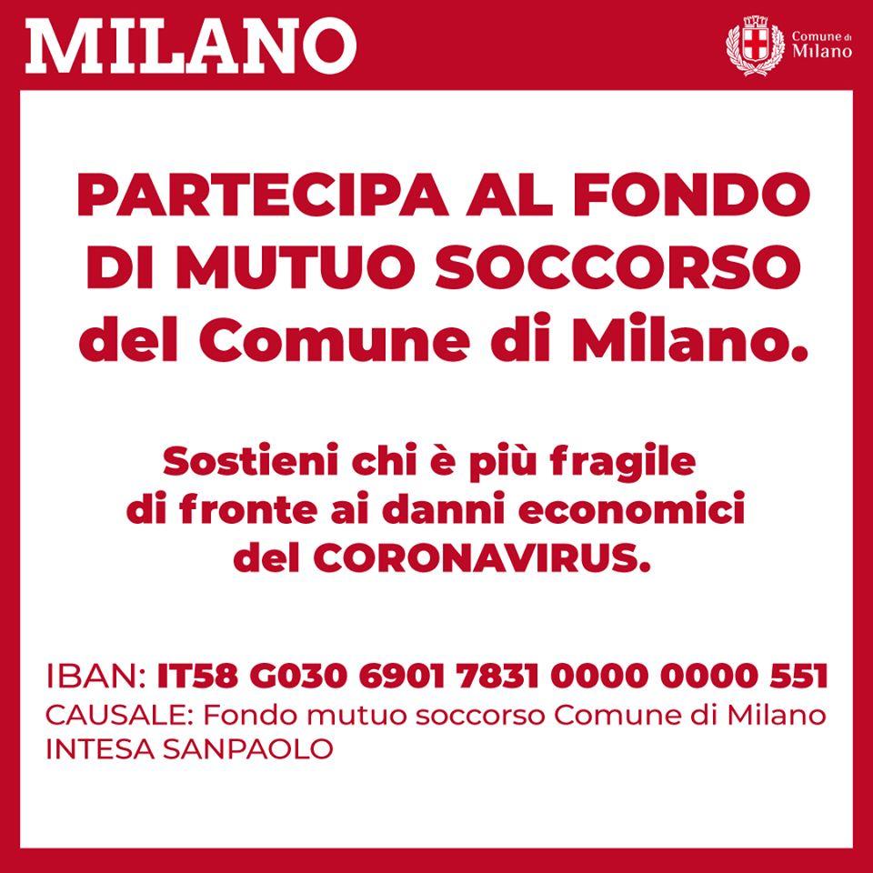 Fondo Milano